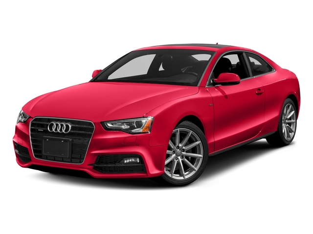 2017 audi a5 2dr Cpe Auto Komfort