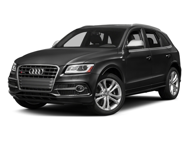 2017 audi sq5 quattro 4dr 3.0T Dynamic Edition