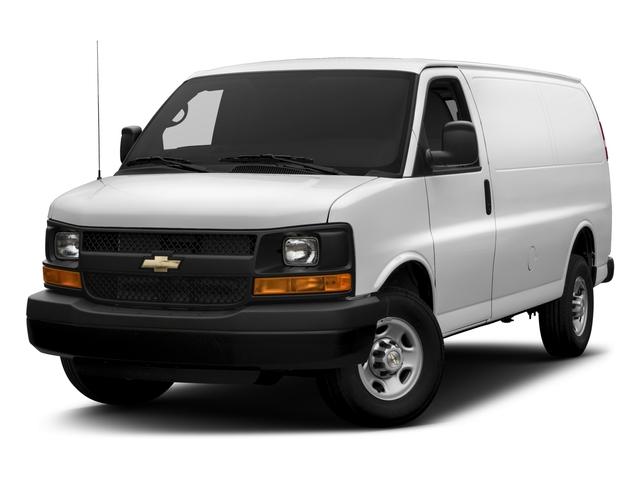 2017 Express Cargo Van