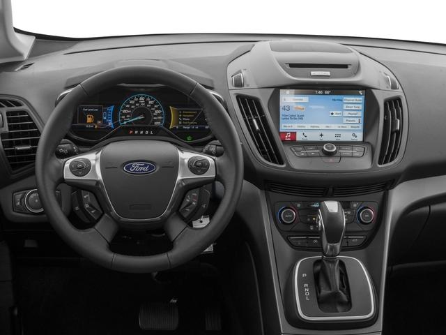 2017 Ford C-Max Energi Titanium FWD