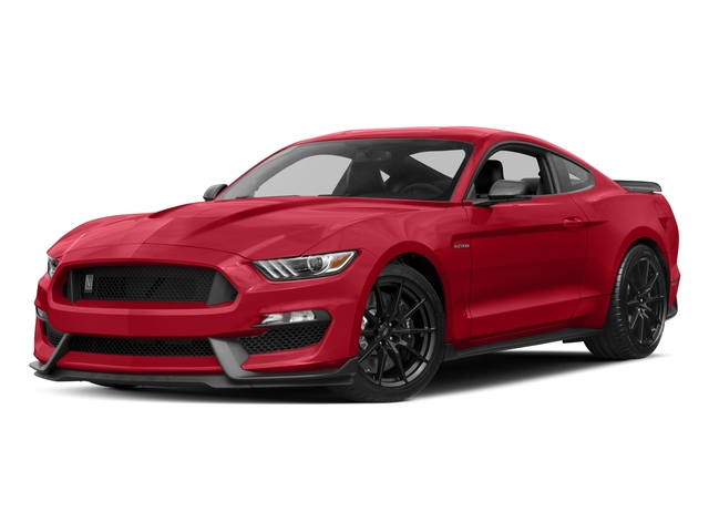 2017 Ford Mustang Shelby GT350 Fastback