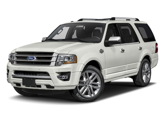 2017 ford expedition King Ranch 4x2