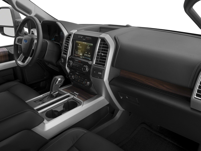 2017 Ford F-150 PK F150 4X2 SS CRW