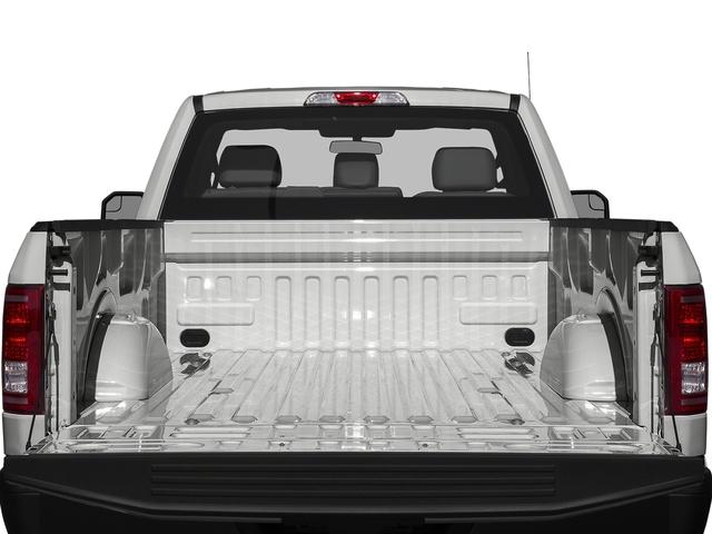 2017 Ford F-150 XL 2WD Reg Cab 8 Box