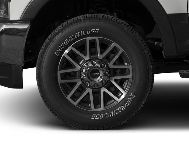 2017 Ford Super Duty F-250 SRW XL 2WD SuperCab 8 Box