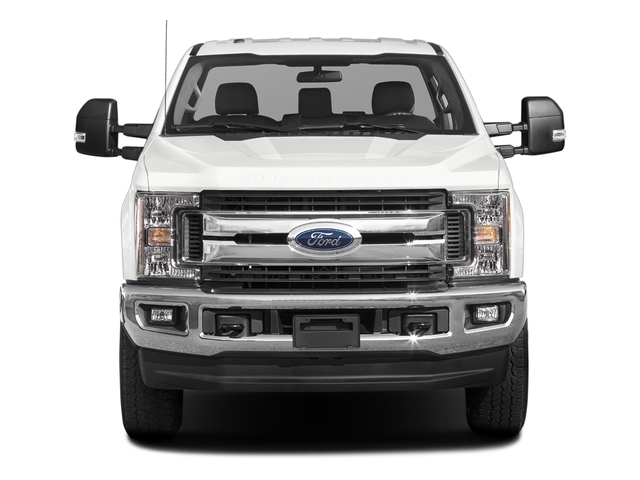 2017 Ford Super Duty F-250 SRW XL 2WD Reg Cab 8 Box