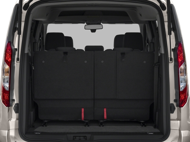 2017 Ford Transit Connect XL LWB w/Rear Liftgate
