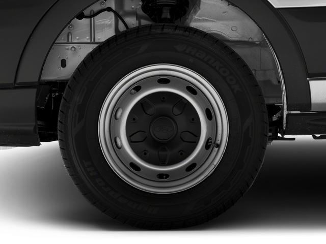 2017 Ford Transit T-150 130 Med Rf 8600 GVWR Sliding