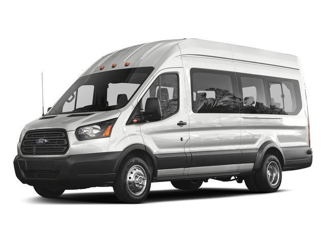 2017 ford transit wagon T-350 148 High Roof XL Sliding RH Dr