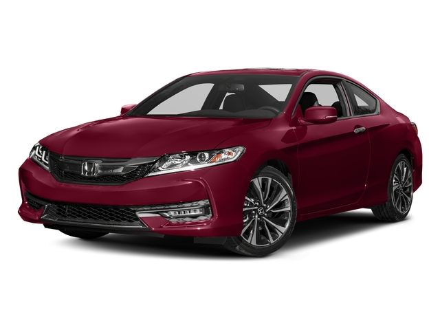 2017 honda accord coupe EX-L CVT PZEV