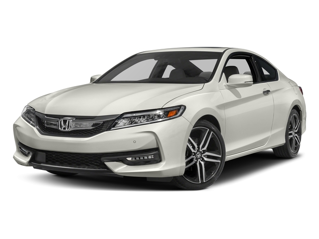 2017 honda accord coupe 2dr V6 Man Touring