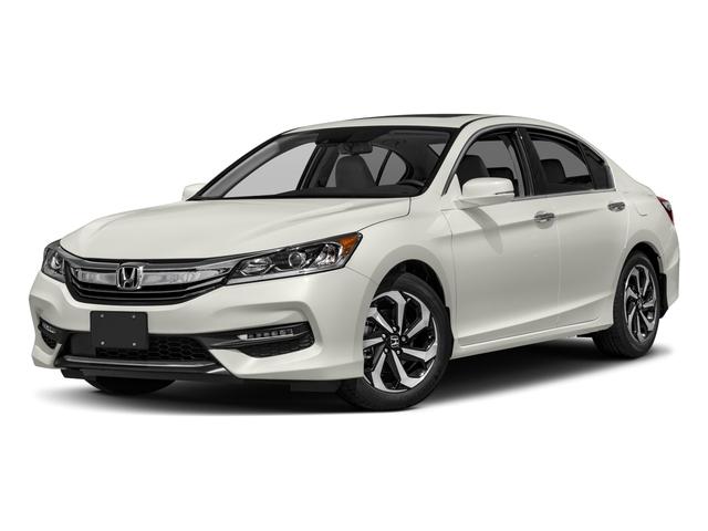 2017 honda accord sedan EX-L V6 Auto w/Navi & Honda Sensing PZEV