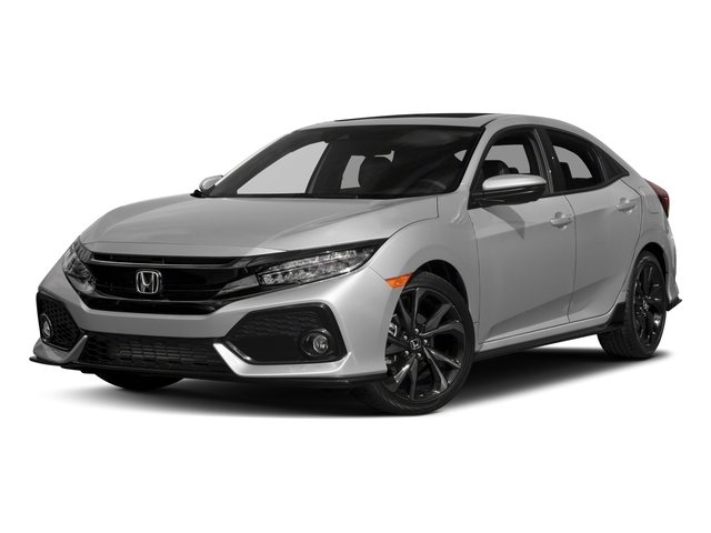 2017 honda civic hatchback 5dr Manual Sport Touring