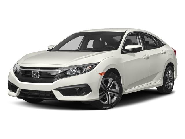 2017 honda civic sedan 4dr CVT LX w/Honda Sensing