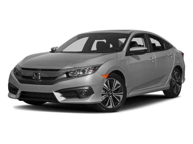 2017 honda civic sedan EX-T Manual