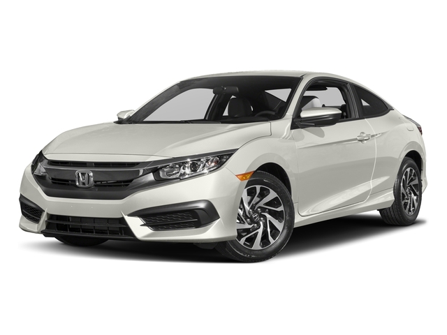 2017 civic coupe
