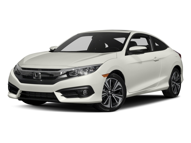 2017 honda civic coupe EX-T Manual