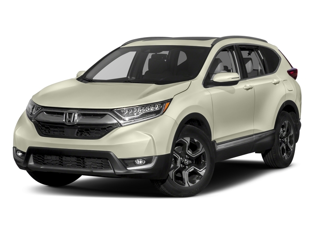 2017 honda cr-v AWD 5dr Touring