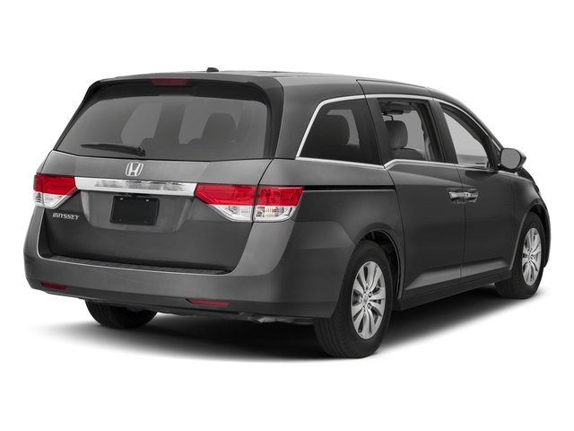 2017 honda odyssey for sale in corner brook area dealership. Black Bedroom Furniture Sets. Home Design Ideas