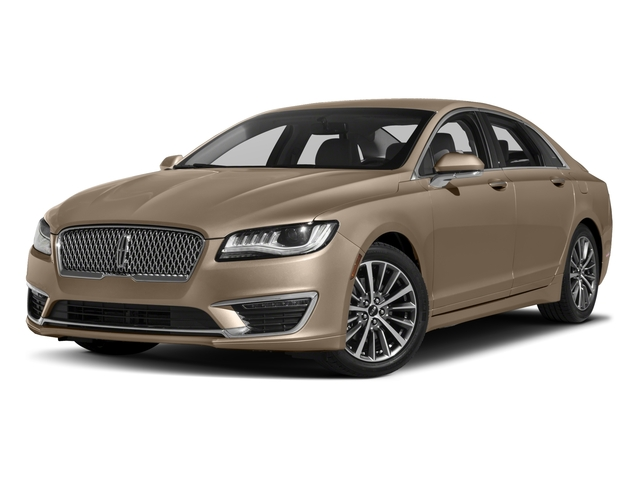 2017 lincoln mkz 4dr Sdn Select Hybrid FWD