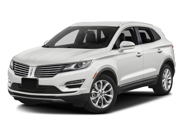 2017 lincoln mkc AWD 4dr Select