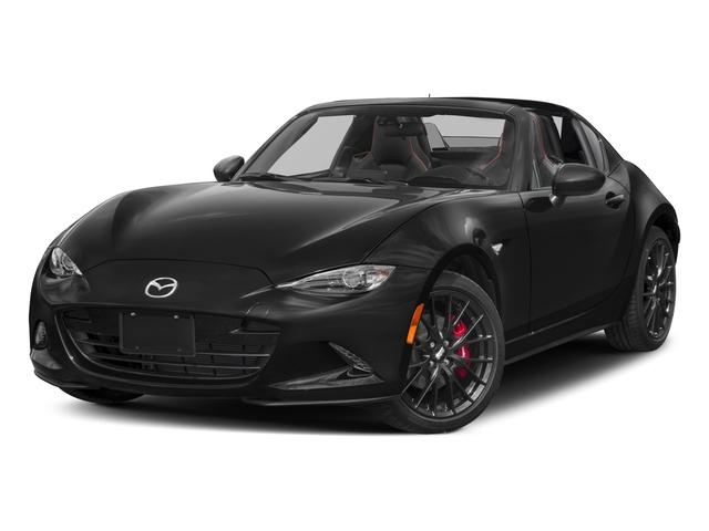 2017 mazda mx-5 rf 2dr Retractable Fastback Man GS