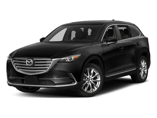 2017 mazda cx-9 AWD 4dr GT