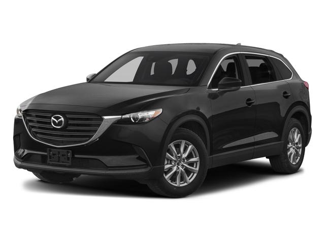 2017 CX-9
