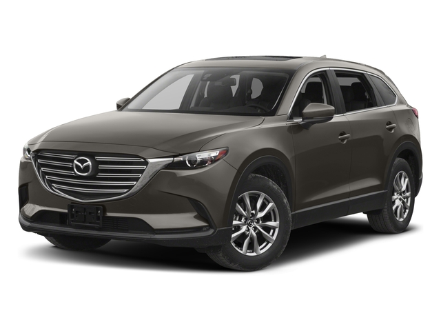 2017 mazda cx-9 AWD 4dr GS-L