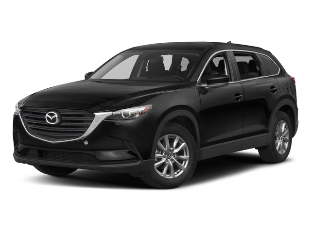 2017 mazda cx-9 AWD 4dr GS