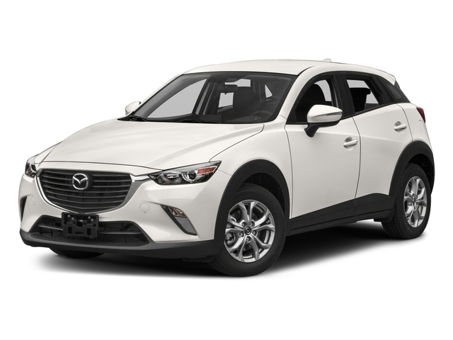2017 mazda cx-3 AWD 4dr GS