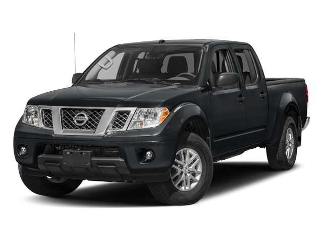 2017 nissan frontier Crew Cab 4x2 SV V6 Auto Long Bed