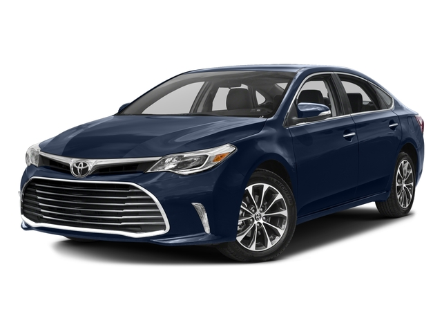 2017 toyota avalon XLE Plus (GS)