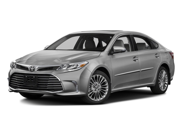 2017 toyota avalon Limited (SE)