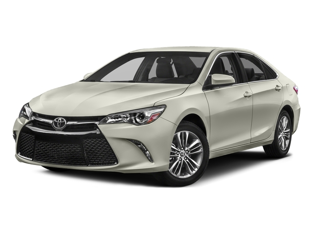 2017 toyota camry 4dr Sdn I4 Auto XSE