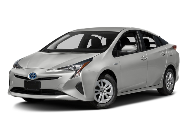 2017 toyota prius One (GS)