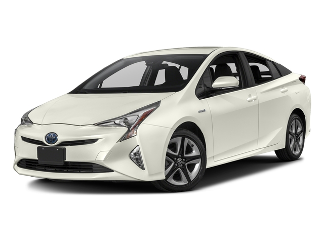 2017 toyota prius Three Touring (Natl)