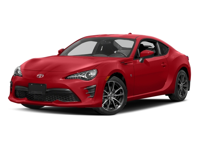 2017 toyota 86 860 Special Edition Manual (GS)