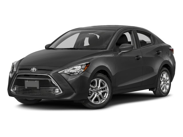 2017 toyota yaris ia Manual (GS)