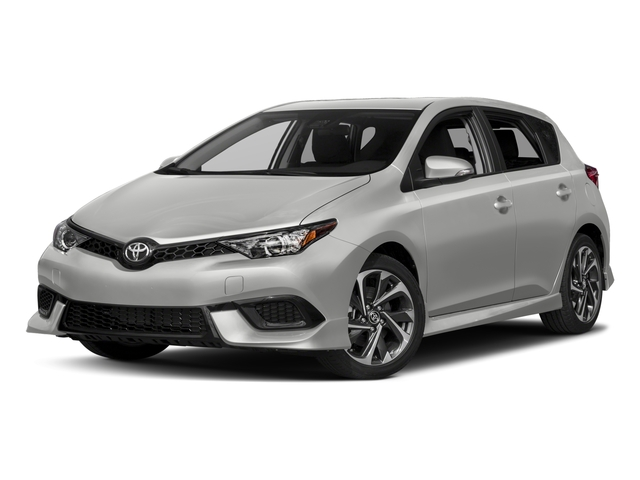2017 toyota corolla im Manual (SE)