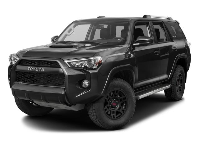 2017 toyota 4runner TRD Pro 4WD (SE)