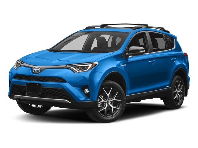 2017 toyota rav4 hybrid SE AWD (SE)