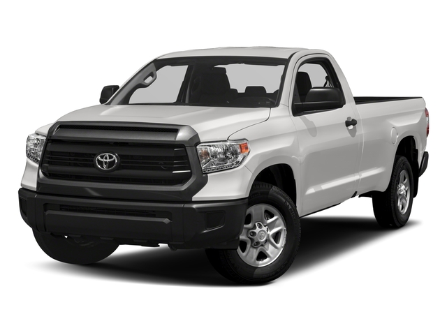 2017 toyota tundra 2wd SR Regular Cab 8.1' Bed 5.7L (GS) *Ltd Avail*