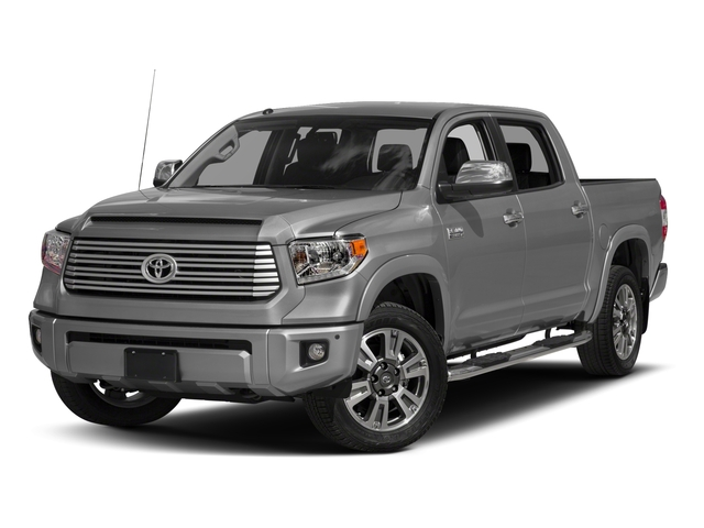 2017 toyota tundra 4wd Platinum CrewMax 5.5' Bed 5.7L (GS)