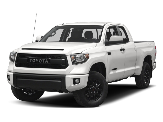 2017 toyota tundra 4wd TRD Pro Double Cab 6.5' Bed 5.7L FFV (SE)