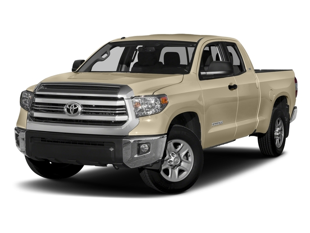 2017 toyota tundra 4wd SR5 Double Cab 8.1' Bed 5.7L (Natl)