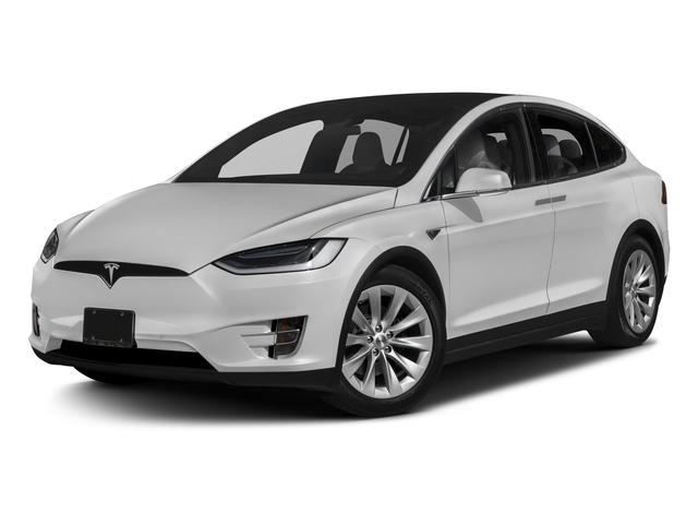 2017 Model X