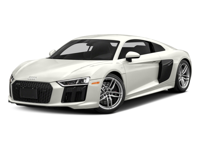 2018 R8 Coupe