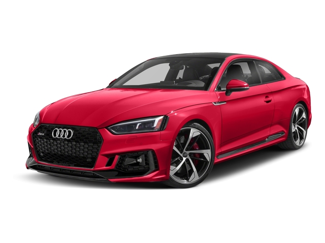 2018 RS 5 Coupe