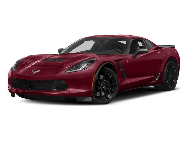2018 chevrolet corvette 2dr Grand Sport Cpe w/1LT